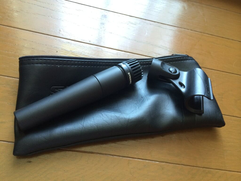 Shure SM-57 ヤフーオークション 楽天オークション