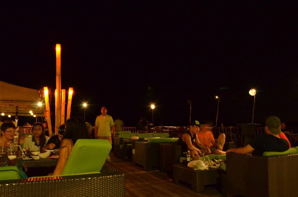 ランタウ フローティング ネイティブ レストラン(Lantaw Floating Native Restaurant)はセブ島グルメでイチオシのレストラン