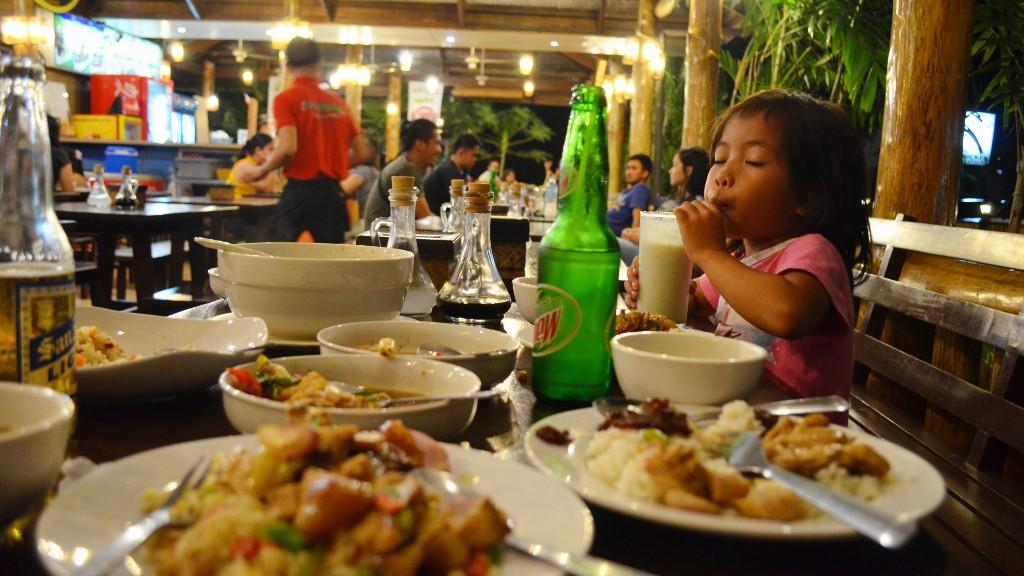セブ島のグルメでマクタン島とセブシティのフィリピン料理レストランでおすすめ6選まとめ