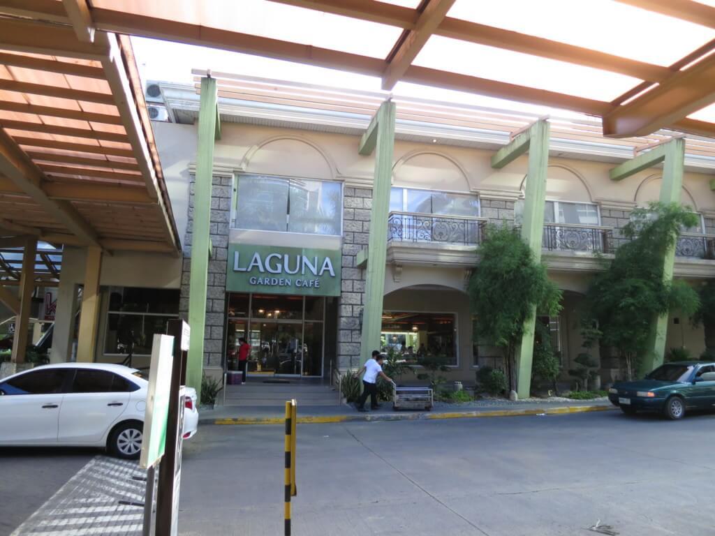 ラグーナゴールデンカフェ(Laguna Gorden Cafe)はセブ島グルメでデートに最適なフィリピン料理レストラン