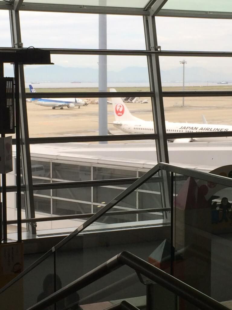 愛知県から屋久島のアクセス・行き方は飛行機かフェリー・高速船
