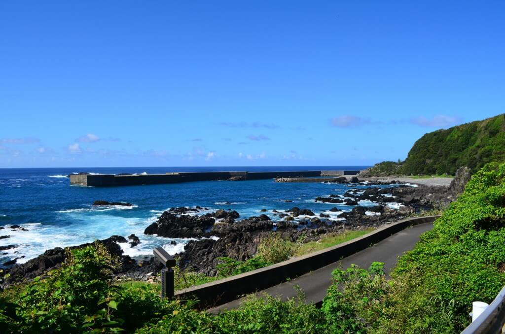 屋久島の温泉に行こう!平内海中温泉・湯泊温泉は混浴でしかも水着着用不可!?