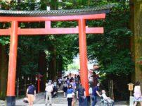 霧島神宮に温泉の行き方・アクセス!初めての観光でも迷わないバスと注意点を説明するよ