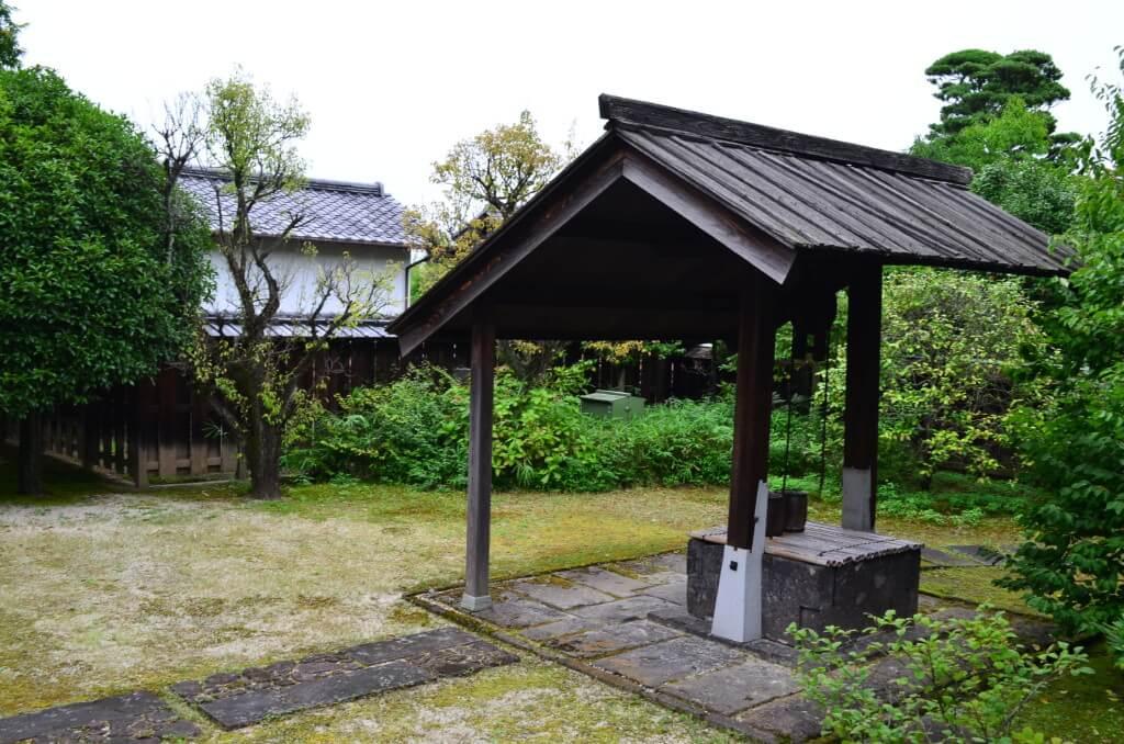 ジェットスターで愛知に帰る為に熊本へ!熊本観光は「桜の馬場 城彩苑」に「旧細川刑部邸」を観れてラッキー?