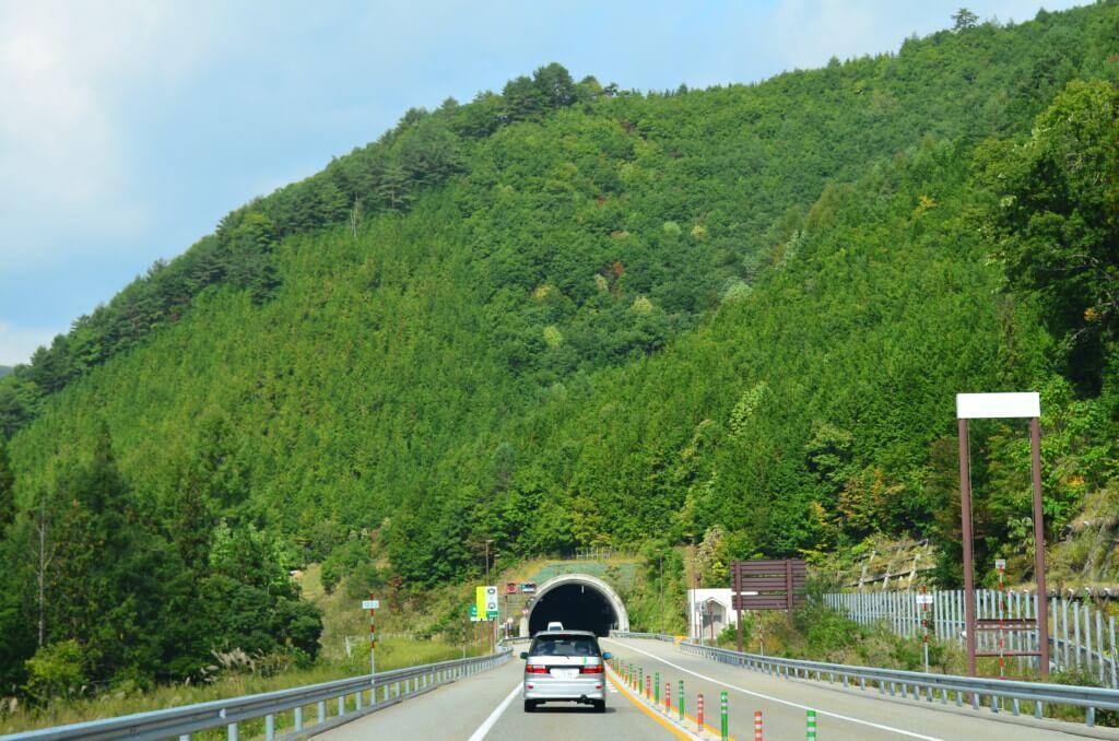 愛知県から世界遺産の白川郷の行き方・アクセスに駐車場