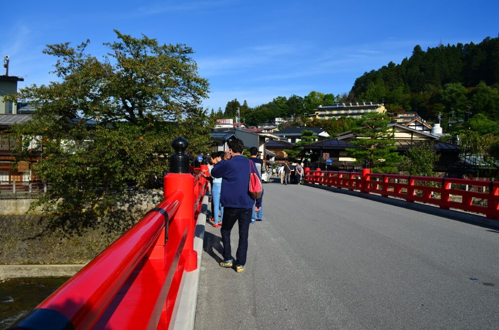まとめ 飛騨高山・白川郷を観光すると食べ歩きに田舎の景色と癒されます
