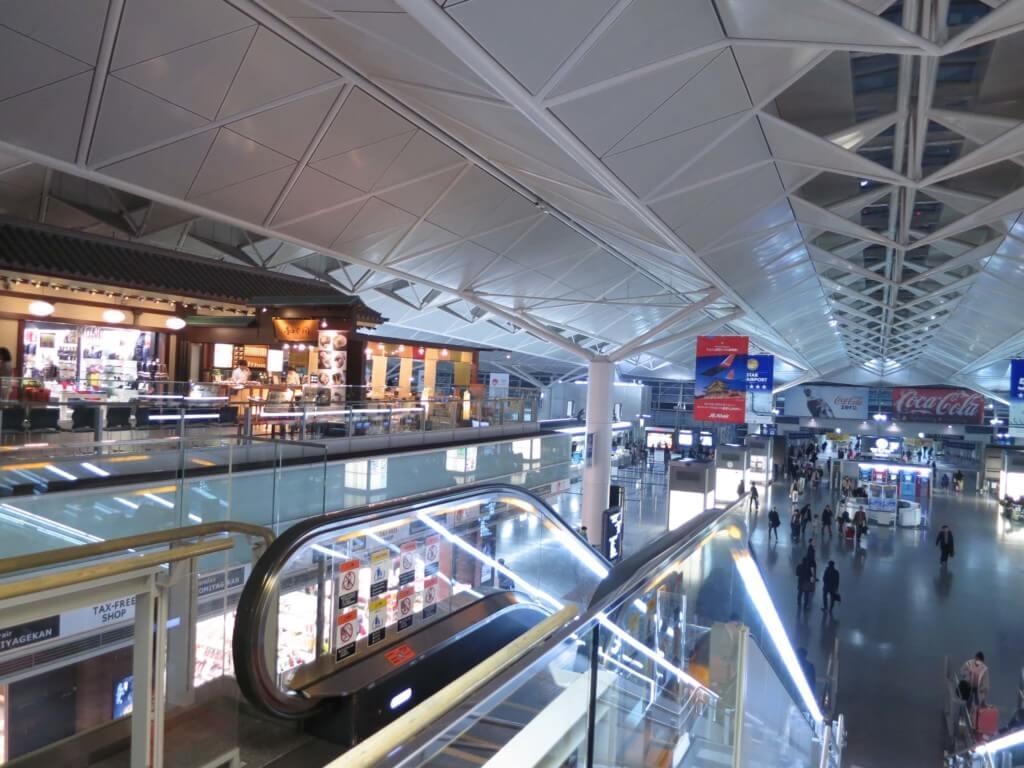 まとめ 中部国際空港(セントレア)もLCC(格安航空会社)に力をいれてきている