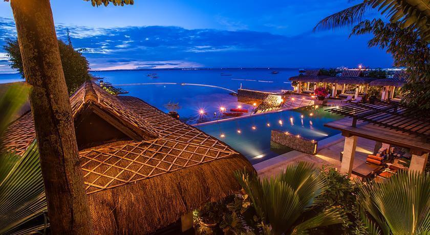 アバカブティックリゾート(Abaca Boutique Resort)は1日9組限定の最高級の5つ星のセブ島のリゾートホテル