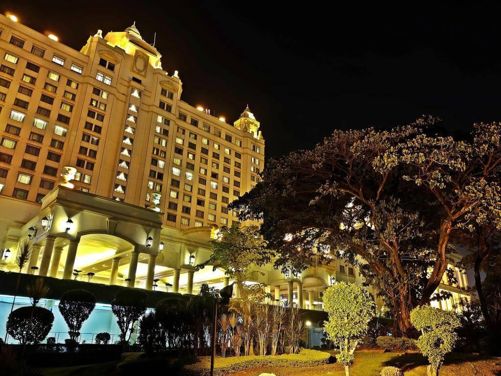 ウォーターフロント セブシティ ホテル&カジノ(Waterfront Cebu City Hotel and Casino)はセブ島でカジノで豪遊できる
