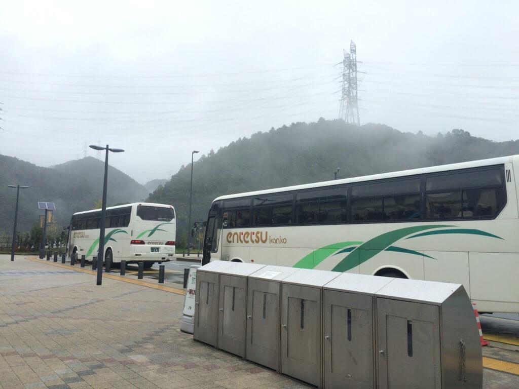 愛知県から神奈川県鎌倉市のアクセス・行き方は車?電車?バス?