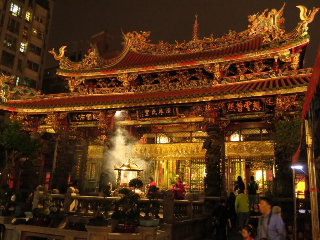 まとめ 台北駅のコインロッカーか荷物預かり所で荷物を預ければトランジットでも気軽に台湾の観光ができる