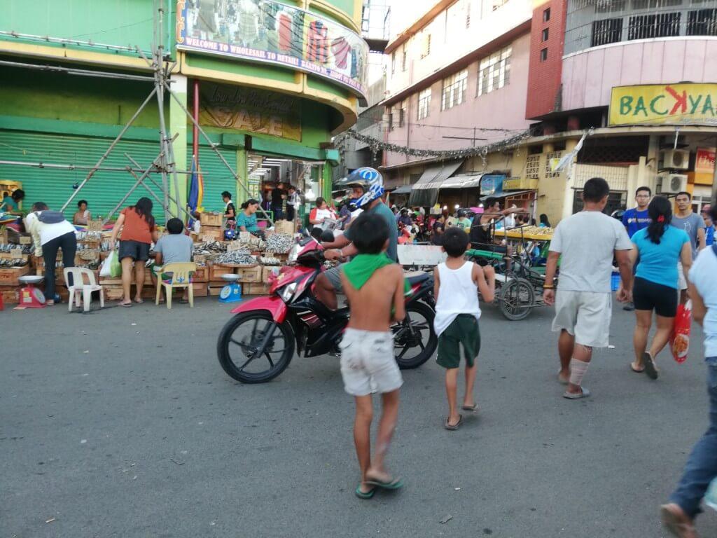 フィリピンを知りたければバランガイに暮らせれば本当のフィリピンを知ることができる