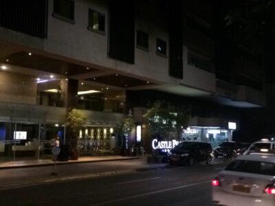 キャッスルピークホテルはセブ島でコスパNo1!バーで寛げるその魅力とは?