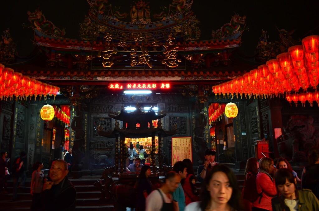 台湾、台北のおすすめのお土産って何?