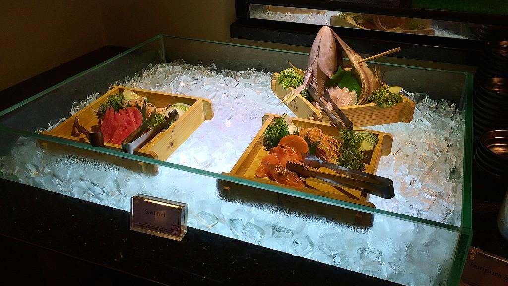 セブ島のシティタイムスクエアは日本食が多い!東京テーブルはセブ島でウマイ焼肉食べ放題だった