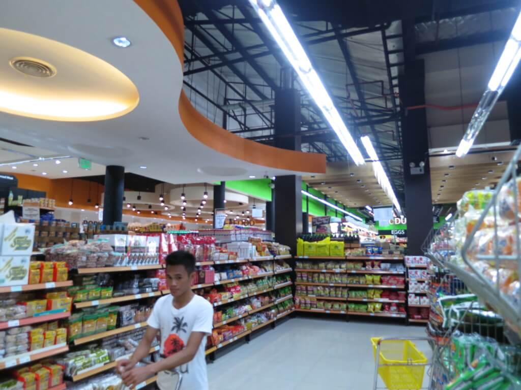 フィリピンのスーパーが非効率でセブ島のフーダ(Fooda)でよくキレていた理由