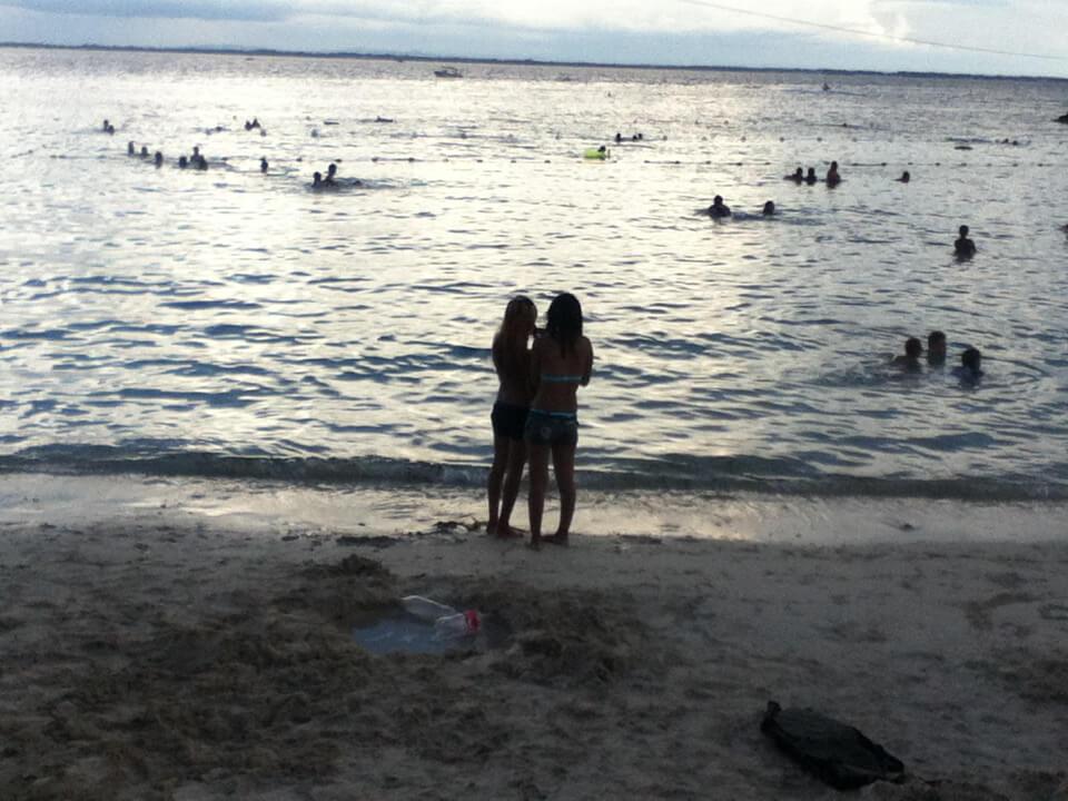 フィリピンのセブ島に魅力を感じない点