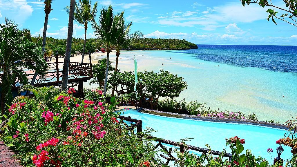 カモテス諸島の行き方は?魅惑の田舎リゾートを満喫する為の情報を紹介するよ