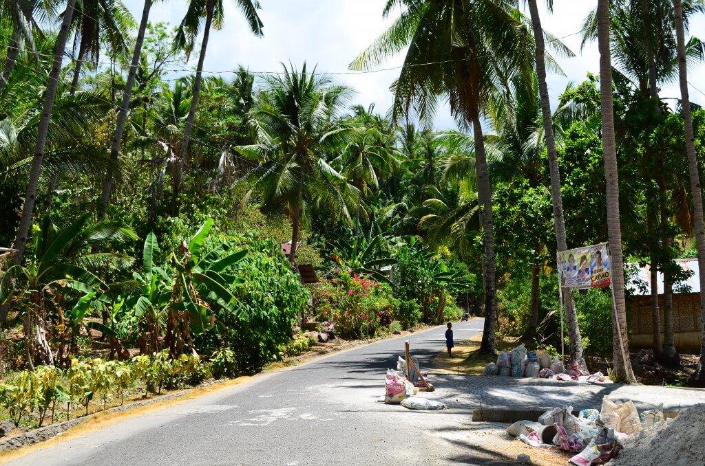 カモテス島の観光はどこがおすすめ?
