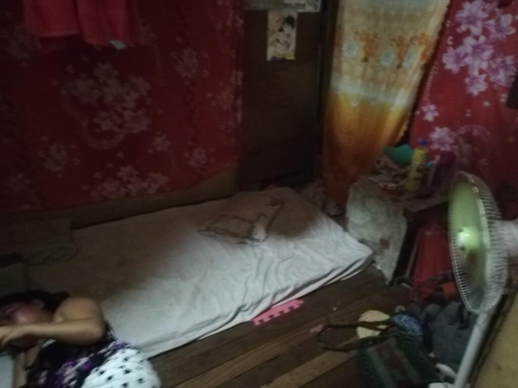 フィリピンの生活の場のバランガイの実態です