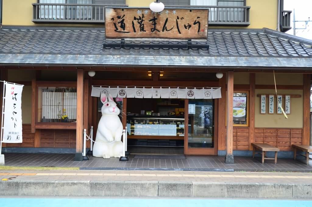 川越の「蔵造りゾーン」から始まる小江戸!食べ歩きの誘惑がいっぱいです!