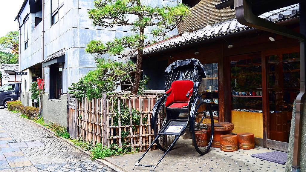 小江戸川越を食べ歩きグルメ!初めて観光旅行に行く人に魅力を紹介するよ
