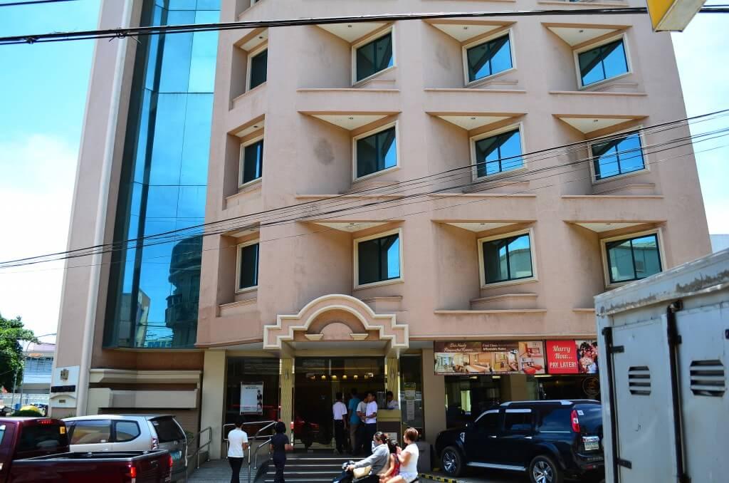 ミンダナオ島のオザミスのホテルはAgoda(アゴダ)で3軒しかないけどおすすめホテルは?