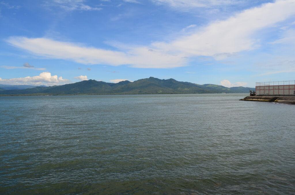 ミンダナオ島のオザミスからフィリピン各地に行くフェリー会社は?チケットは?