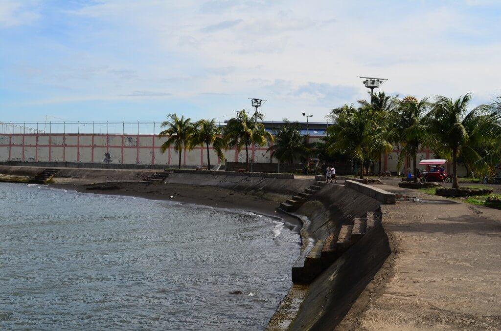 ミンダナオ島のオザミスの観光スポットはどこ?
