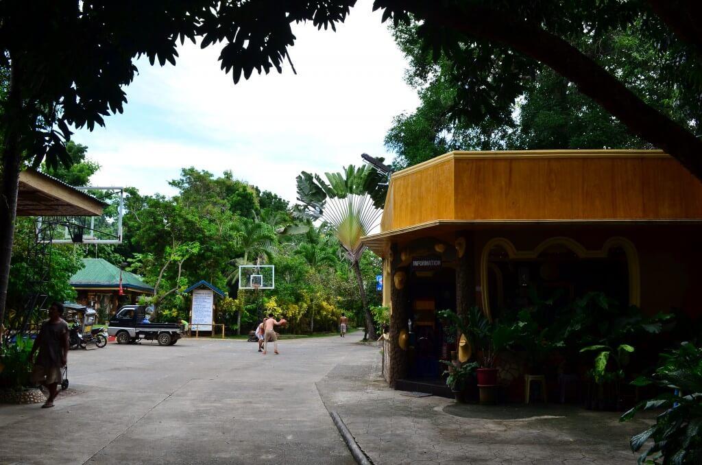 フィリピン人女性や男性の実家、家に遊びに行くとどうなる?