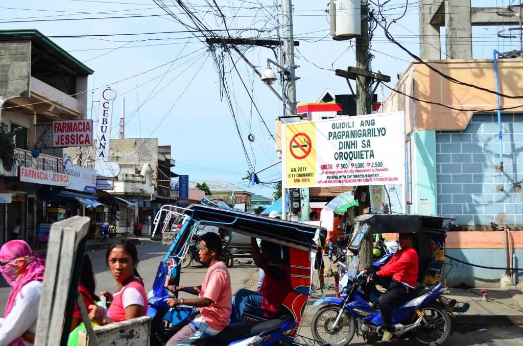 路上喫煙禁止 罰金 政策 ロドリゴ・ドゥテルテ フィリピン新大統領