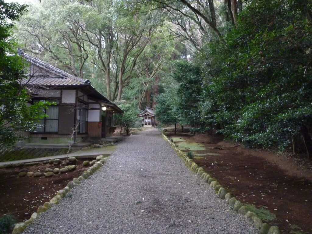 高千穂 神々の地 パワースポット 日本書紀