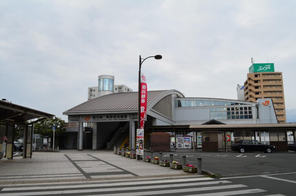始発で飯田線に乗らねば意味がない