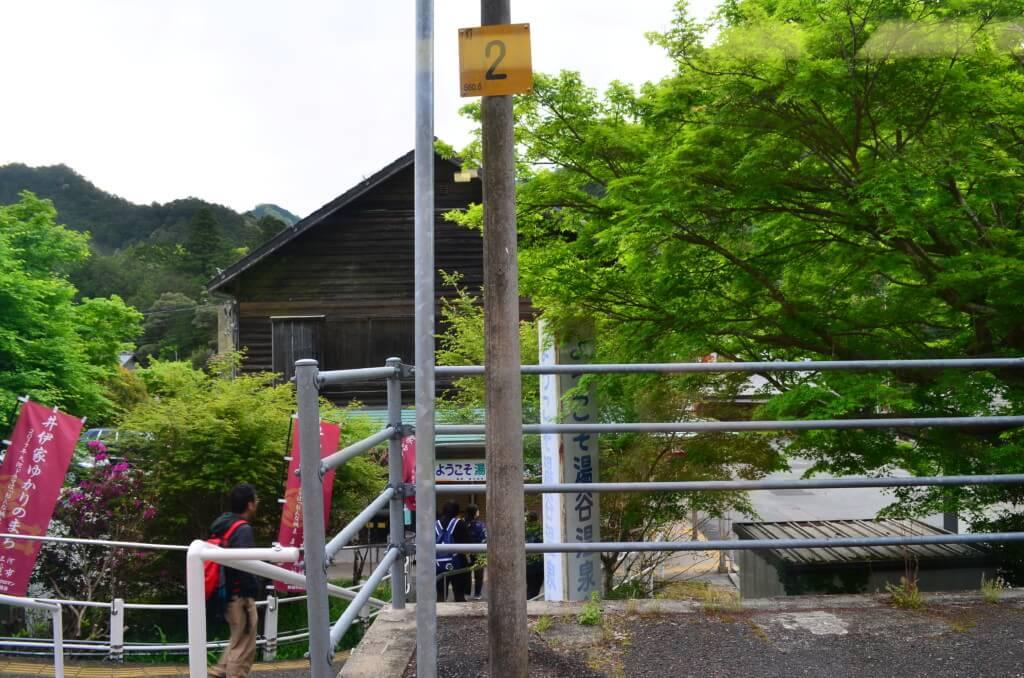 飯田線の撮り鉄にはたまらない「渡らずの鉄橋」や「秘境駅」とは?