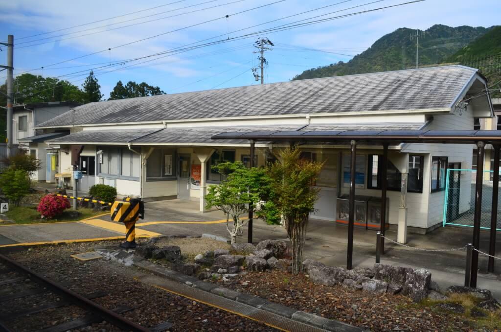 飯田線の6つの秘境駅