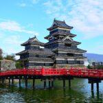 松本城を短時間で観光したい人に見どころや周辺でおやきが食べれるところを紹介するよ