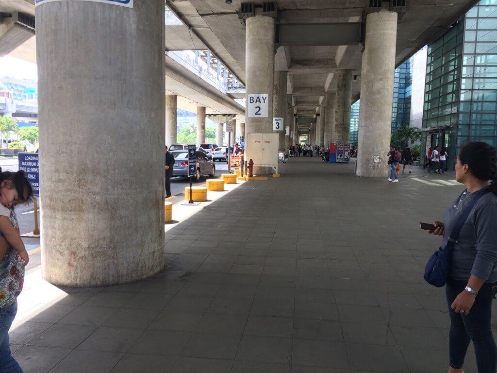 まとめ マニラ空港のターミナル3で荷物を預けて時間潰しで出かけよう