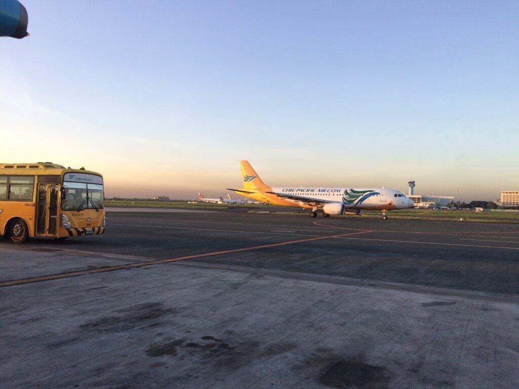 セブパシフィック航空(Cebu Pacific)のFree Flight(無料航空券)の使い方!予約方法は?