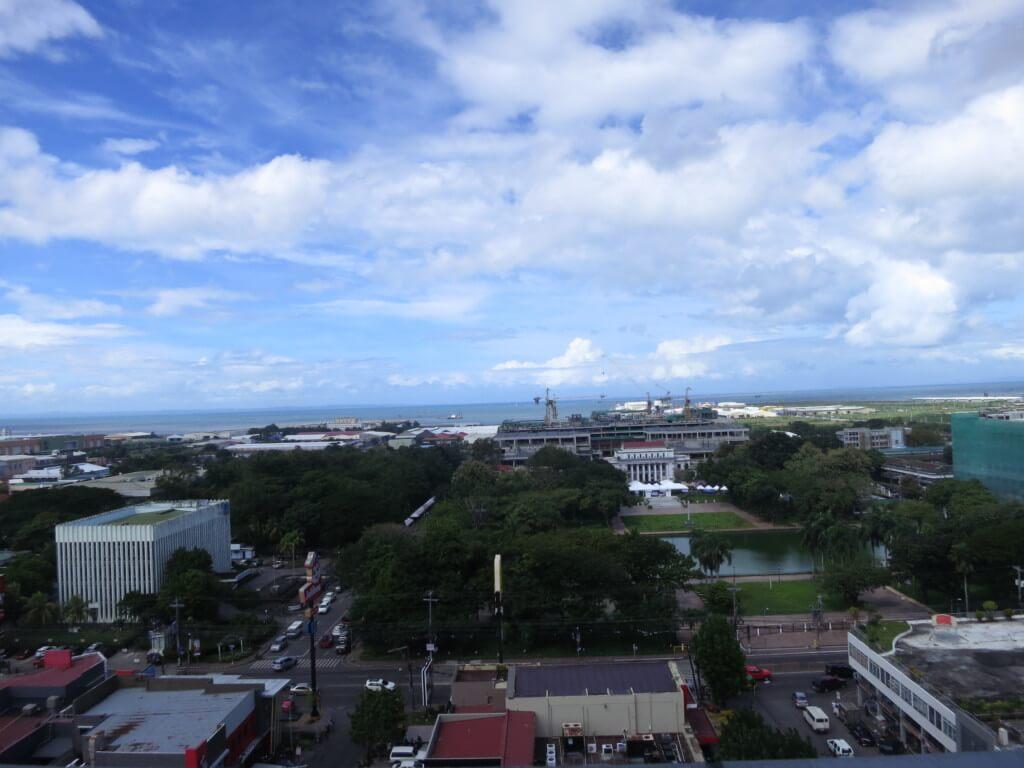 フィリピンのコンドミニアムでシティスケープ・レジデンス(Cityscape Residences)の場所や設備