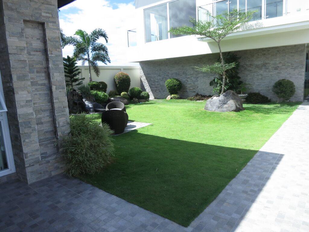 フィリピンのコンドミニアムでオー・レジデンセス(O Residences)の場所や設備