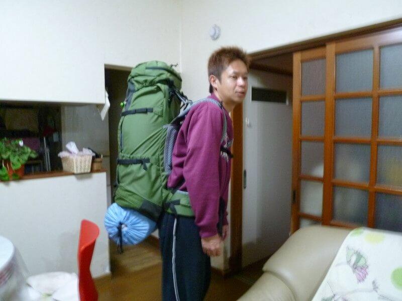 思えば2010年、世界一周の旅に出ることを決めて仕事を辞める