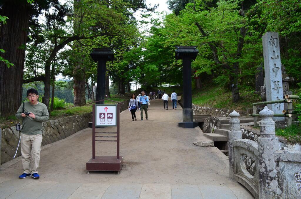 平泉を観光!絶対に行っておきたい世界遺産である中尊寺金色堂とは?