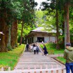 仙台から平泉へ観光に初めて行く人に実体験でアクセスから中尊寺などの情報まとめ