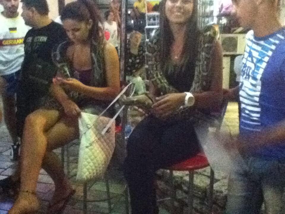 【32カ国目】マケドニアはイタリア人バックパッカーのイケメンに惚れて同室のアメリカ人の女の子!?