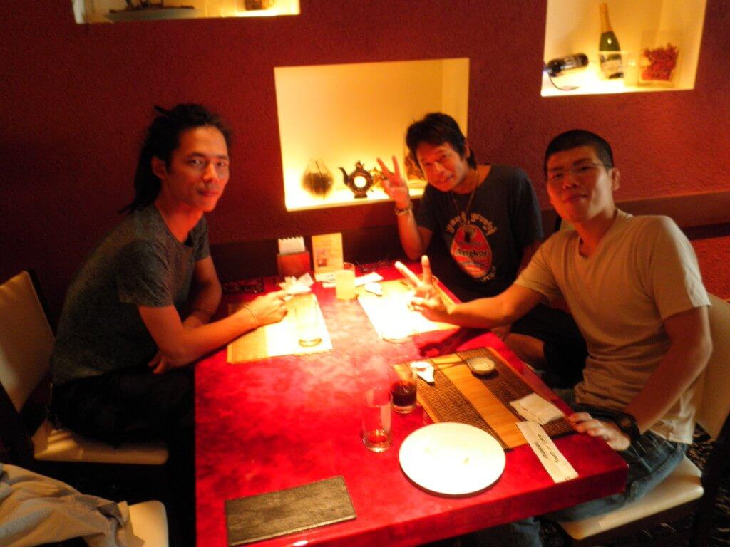友達の結婚式&フィリピン英語留学の申し込み&インドビザ取得の為の1ヶ月間の日本帰国
