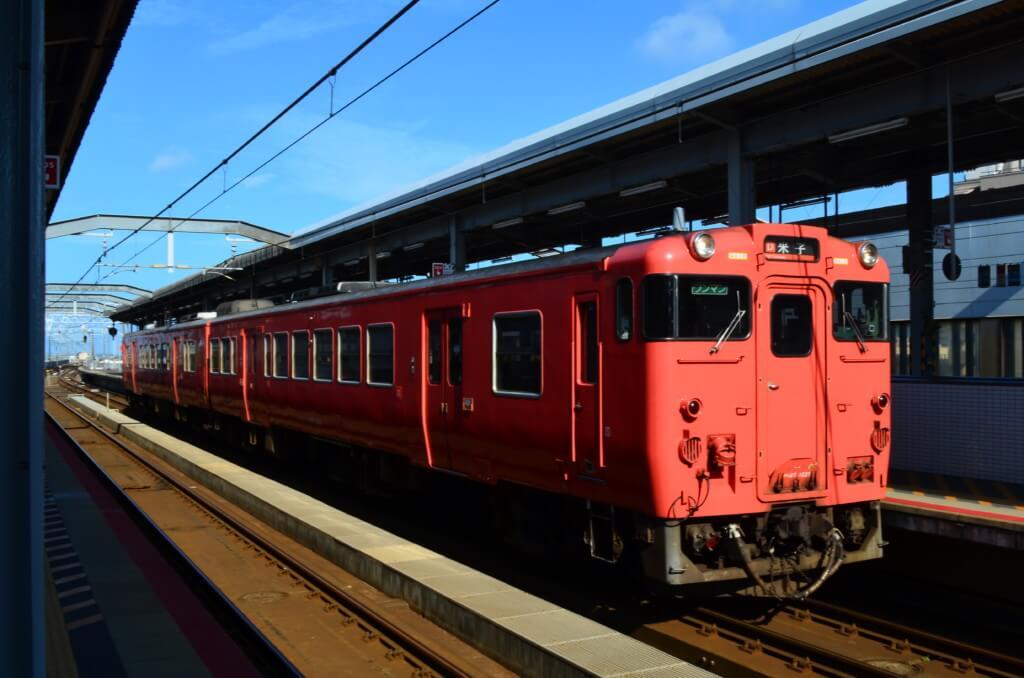 名古屋から島根への安いアクセス・行き方は飛行機?新幹線?バス?