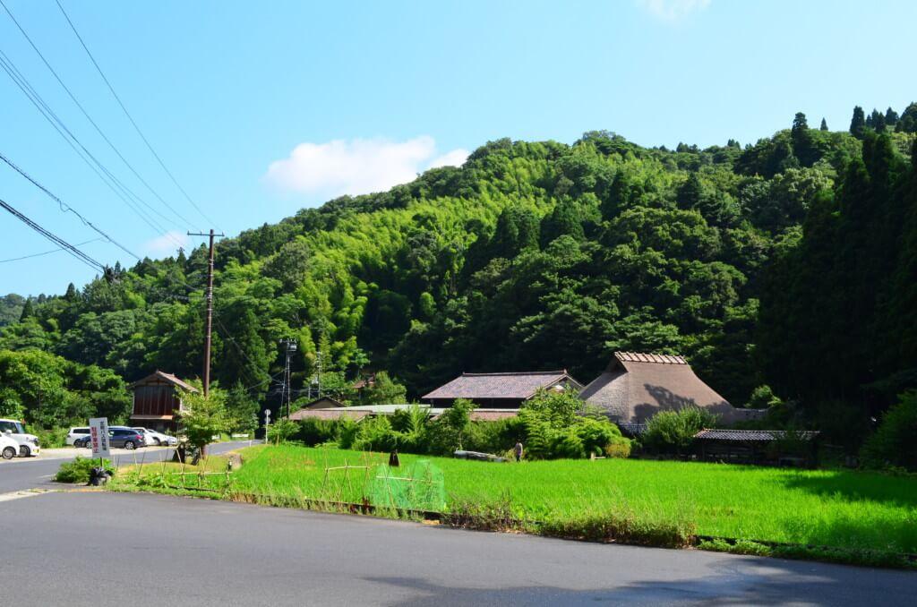 石見銀山を観光する時のおすすめコースやワンコインガイド、レンタサイクルは?