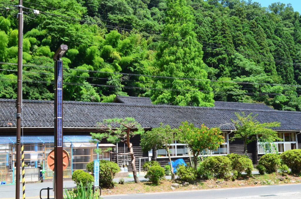 石見銀山の龍源寺間歩と武家・町屋ゾーンと代官所ゾーンの観光ポイントは?