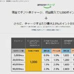 Amazonギフト券で1000円分のポイントキャンペーンの応募方法をわかりやすく徹底解説