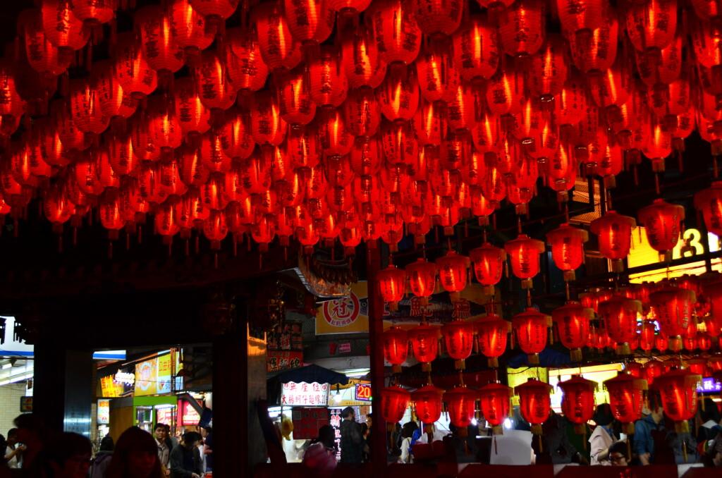 台北を観光する時にちょっと役にたつ情報